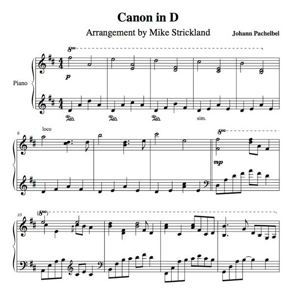 Ukulele : canon in d ukulele tabs Canon In : Canon In D Ukuleleu201a Canon In Du201a Ukulele