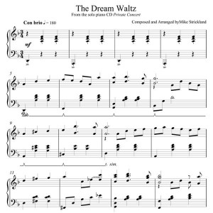 The Dream Waltz