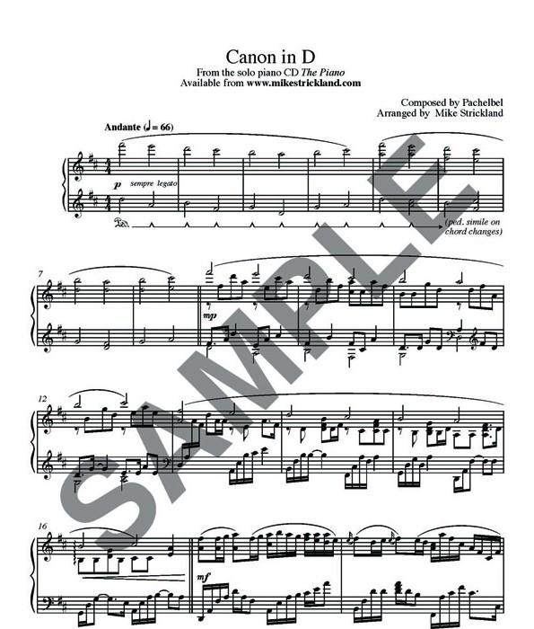 Piano piano tabs canon in d : Piano : piano tabs canon in d Piano Tabs Canon and Piano Tabs ...