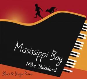 Mississippi Boy