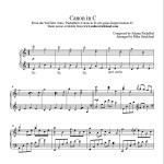 Canon_in_C_sample page