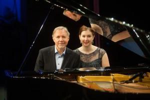 Classical Meets Pop